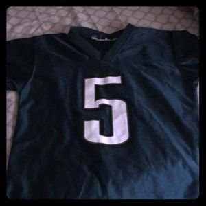 Kid Eagles jersey